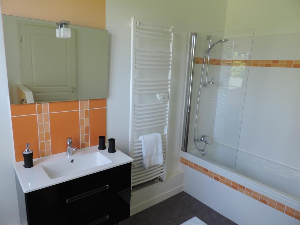 Salle de bain Mélodie