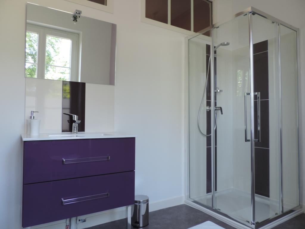 Salle de bain Sérénade