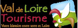 val de Loire Tourism logo