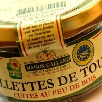 Tours Rillettes