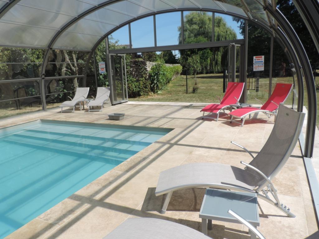 Printemps 2017 la piscine est ouverte d s le 1er avril for Piscine ouverte