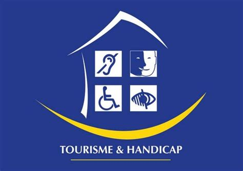 Tourism and Handicap Label