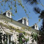 Chambres d'hôtes en Touraine - Cedar und Charme - Und Gauben